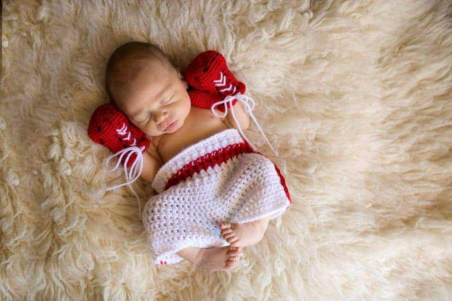 ac564a6a1 Baby Boxer Crochet - Briana K Designs
