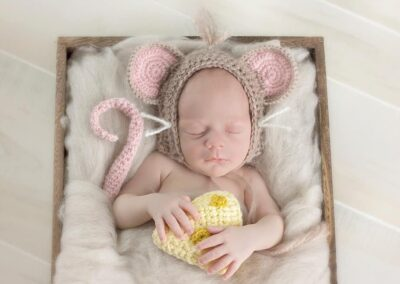 Littlest Mouse