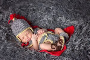 Gladiator/Roman/Greek/Spartan Warrior Crochet Outfit by Briana K Desings