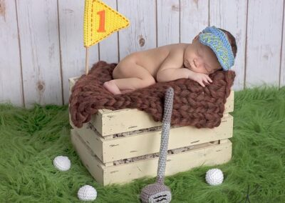 Hole in One Golf Set