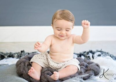 Swirl Pants or Shorts – Crochet
