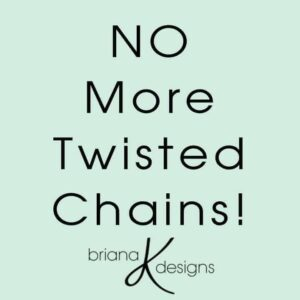 No Twisted Chain