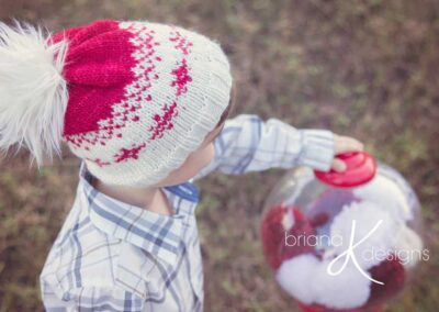 Rumplemintz Knit Hat