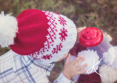 Rumplemintz Hat Crochet