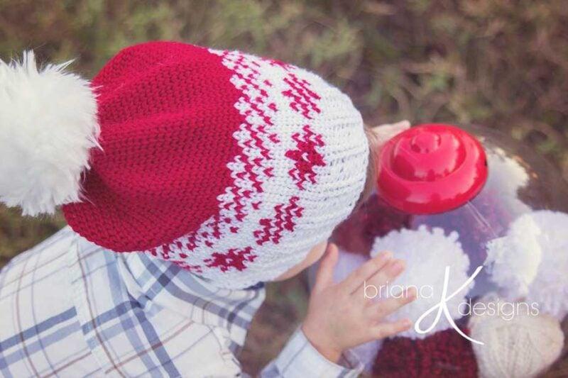 Rumplemintz Crochet Hat