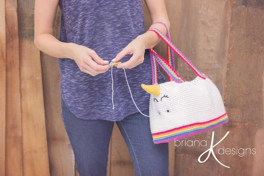 Unicorn Farts Bag