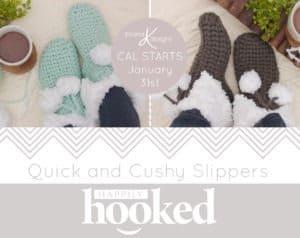 Quick & Cushy Slippers