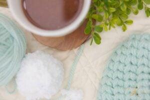 Split Single Crochet