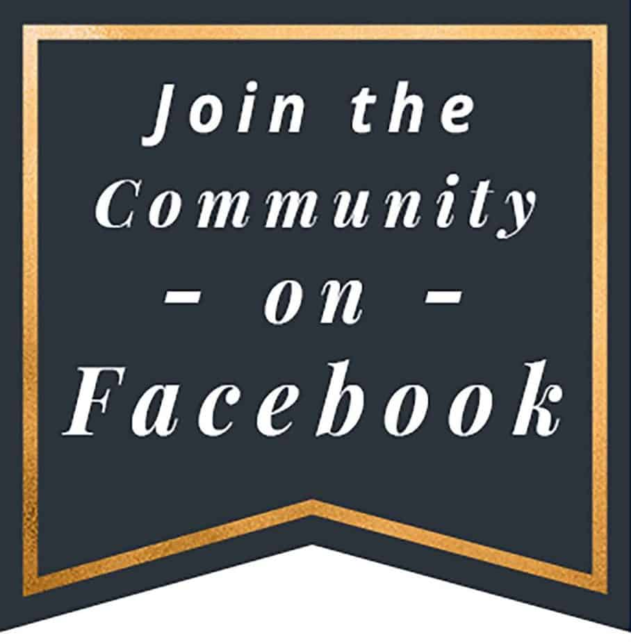 Join Facebook community Briana K Designs