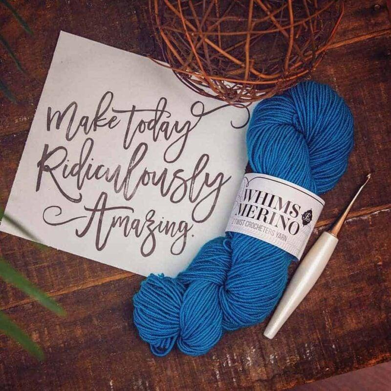 furls crochet hook