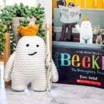 Beekle The Unimaginary Friend Book