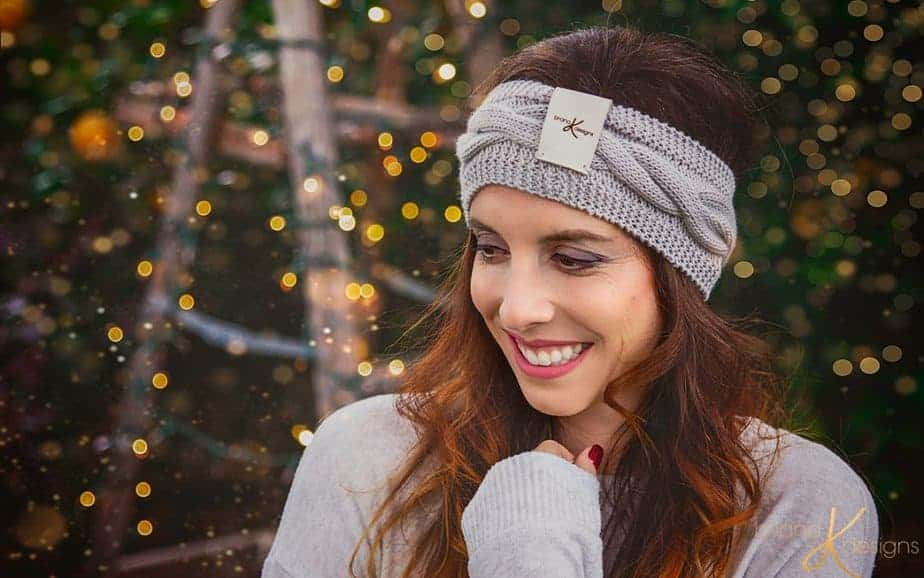 Whims Knit Earwarmer