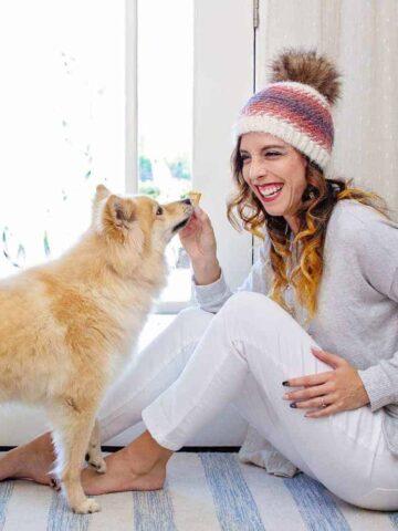 fade crochet hat pattern