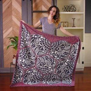 gaudi crochet pattern