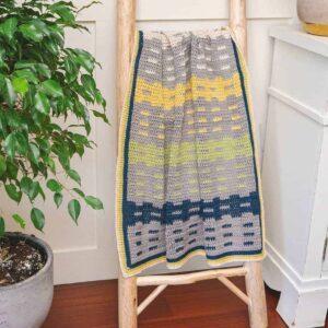 free crochet blanket