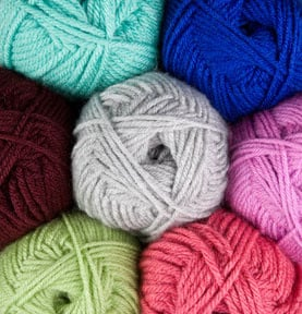 WeCrochet Brava Worsted