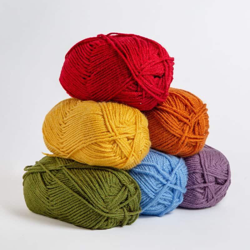 Vanna's Choice Yarn by WeCrochet