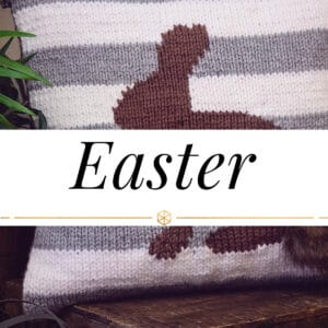 Easter Knit Patterns