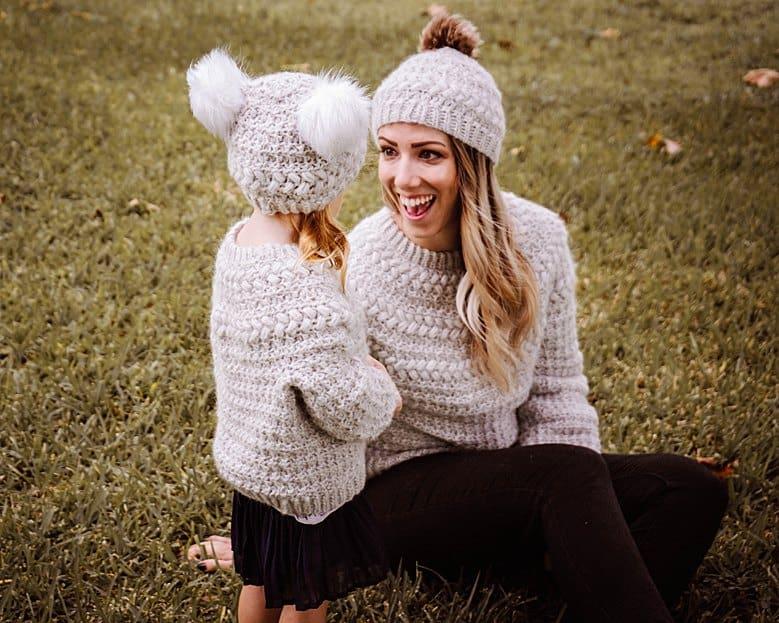 Macchiato Sweater Beanie (35)