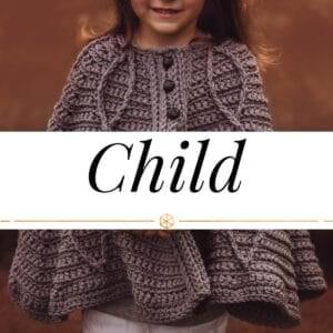 Child Crochet Patterns