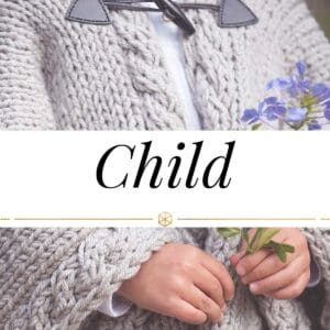 Child Knit Patterns