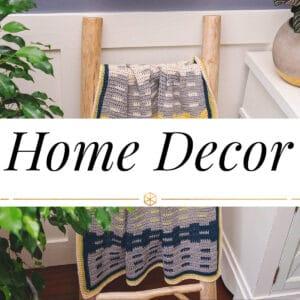Free Crochet Home Decor