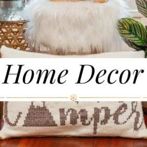 free-knit-home-decor