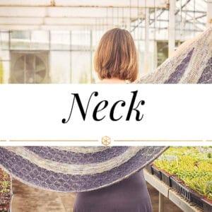 Neck Knit Patterns