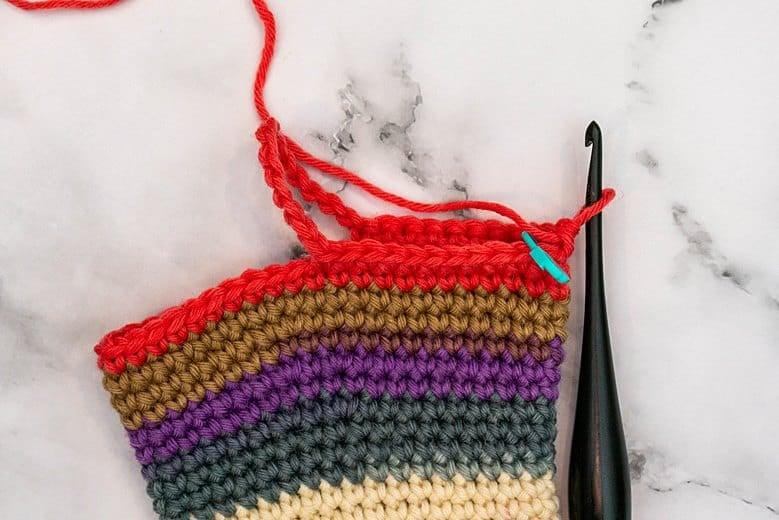 Felici Sock Pattern by Briana K_0218