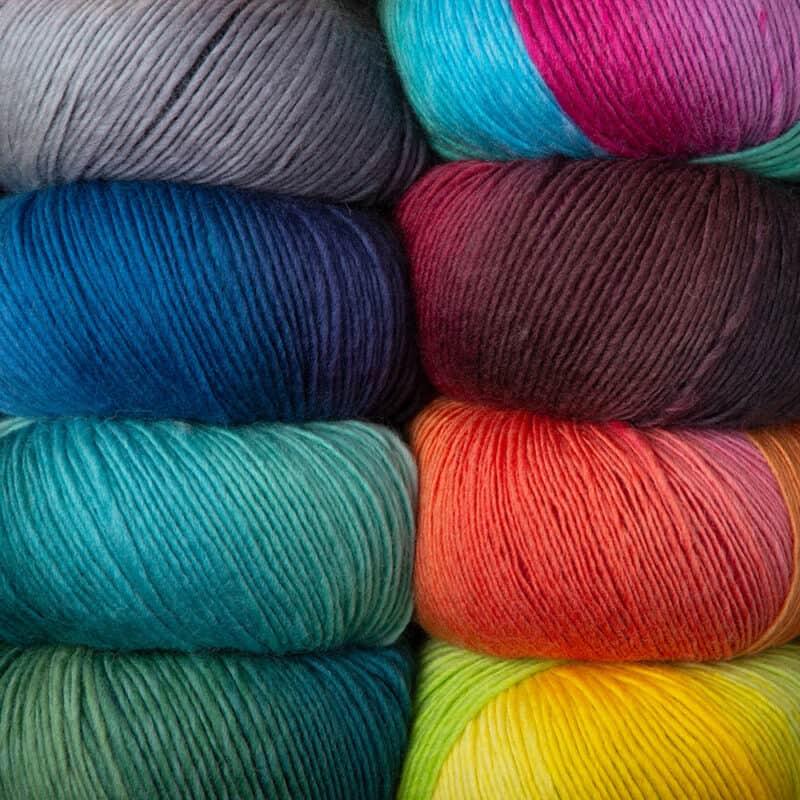 Knit Picks Chroma Worsted Yarn